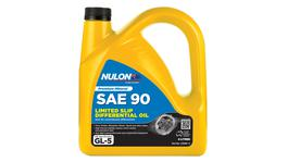 Nulon SAE 90 Limited Slip Diff Oil 4L