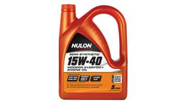 Nulon 15W40 Engine Oil Semi Synthetic Modern Everyday 5L