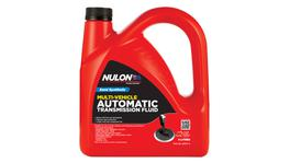 Nulon Automatic Transmission Fluid Semi Synthetic 4L