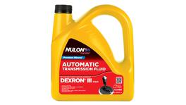 Nulon Automatic Transmission Fluid Mineral 4L