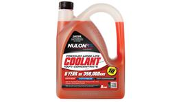 Nulon Coolant Red Long Life Concentrate 5L 32225