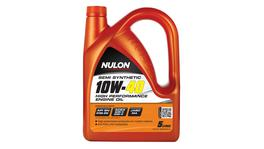 Nulon Semi Synthetic High Performance Engine Oil 10W40 5L