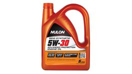 Nulon 5W30 Engine Oil Semi Synthetic Advanced Protection 5L