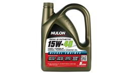 Nulon Semi Synthetic Diesel Engine Oil 15W40 5L 3 Box