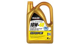 Nulon 10W40 Engine Oil Full Synthetic Hi-Tech 6L