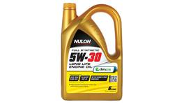 Nulon 5W30 Engine Oil Full Synthetic Long Life 6L
