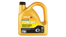 Nulon 75W85 Gearbox and Transaxle Oil Full Synthetic 4L 3 Box
