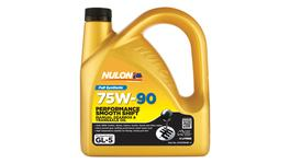 Nulon 75W90 Gearbox and Transaxle Oil Full Synthetic 4L