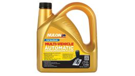 Nulon Automatic Transmission Fluid Full Synthetic 4L