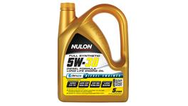 Nulon Full Synthetic Long Life Engine Oil 5W30 5L 3 Box