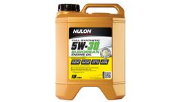 Nulon 5W30 Engine Oil Full Synthetic Euro 10L