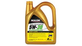 Nulon 5W30 Engine Oil Full Synthetic Euro 5L