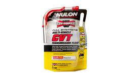 Nulon EZY-SQUEEZE Full Synthetic CVT Fluid 1L 4 Box