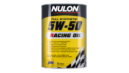 Nulon Racing Oil Full Synthetic 5W-50 5L NR5W50-5 260487