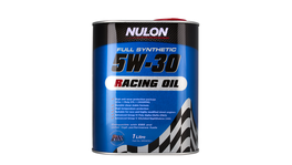 Nulon Racing Oil Full Synthetic 5W-30 1L NR5W30-1 260484