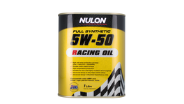 Nulon Racing Oil Full Synthetic 5W-50 1L NR5W50-1 260488