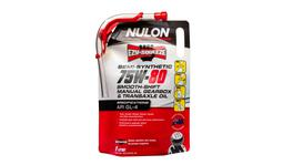 Nulon EZY-SQUEEZE 75W80 Gearbox and Transaxle Oil Smooth Shift 1L