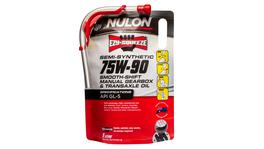 Nulon EZY-SQUEEZE 75W90 Gearbox and Transaxle Oil Smooth Shift 1L