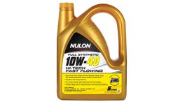 Nulon 10W40 Engine Oil Full Synthetic Hi-Tech 5L