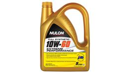 Nulon 10W60 Engine Oil Full Synthetic Extreme 5L