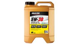 Nulon 5W30 Engine Oil Full Synthetic Long Life 10L