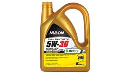 Nulon 5W30 Engine Oil Full Synthetic Long Life 5L