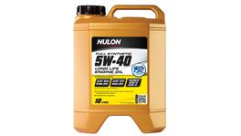 Nulon Full Synthetic Long Life Engine Oil 5W40 10L 32290
