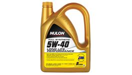 Nulon Full Synthetic Long Life Engine Oil 5W40 5L