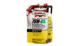 Nulon EZY-SQUEEZE Full Synthetic Gearbox and Transaxle 75W85 1L