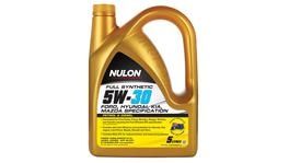 Nulon Full Synthetic Fuel Efficient Engine Oil 5W30 5L