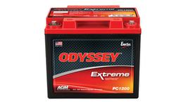 Odyssey Extreme Series Battery PC1200