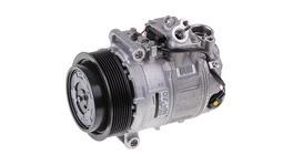 Denso Air Con Compressor Fits Merc Clc200 C203 08-11 CXD6408