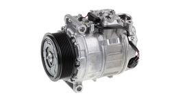 Denso Air Con Compressor Fits Merc Ml300 W164 Turbo 09-12 CXD6409