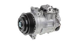 Denso Air Con Compressor Fits Merc C250 W204 11-15 CXD6411