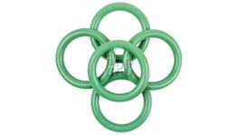 OEX AC O-Ring Set 5 Pack ORX046