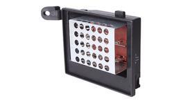 Behr Fan Resistor Fits Merc Vito W639 Resistor 1/2004 On SWX060