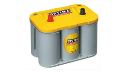 Optima Yellow Top Deep-Cycle Battery D34