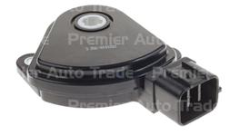 PAT Neutral Safety Switch (Black) MIS-086