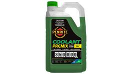 Penrite 350,000km Green Anti-Freeze Coolant Premix 5L