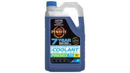 Penrite 7 Year 450,000km Blue Coolant Premix 5L
