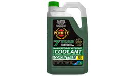 Penrite 7 Year 450,000km Green Coolant Concentrate 5L
