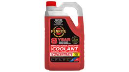 Penrite 8 Year 500,000km Red Coolant Concentrate 5L