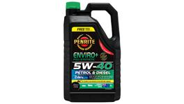 Penrite Enviro+ 5W-40 Engine Oil 5L