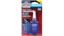 Permatex Threadlocker Blue Medium Strength 10ML
