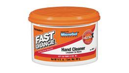 Permatex Fast Orange Cream Hand Cleaner 397G