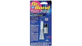 Permatex Dr. Bond Plastic Bonder 2G 2.9ML