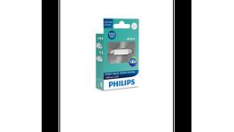 Philips Ultinon LED Festoon 43mm LED 12V White 11864ULWX1