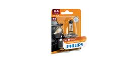 Philips Premium H4 Globe 12V 60/55W 12342PRB1