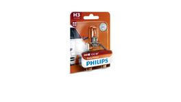 Philips Rally H3 Globe 12V 100W 12455B1