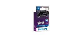 Philips LED Load Resistor CANBUS 12V 5W (Pk2) 12956X2